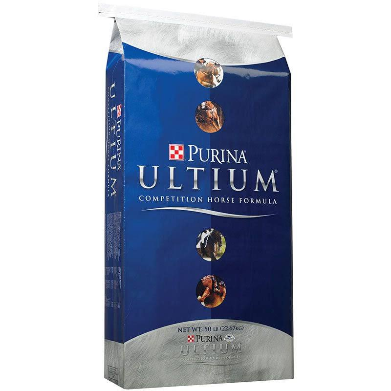 Purina Ultium Competition Horse Formula