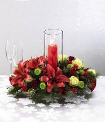 Candle Centerpieces For Dining Room Table by Clear Glass Flowers Vase Tall Glass Candle Stand Simple Dining