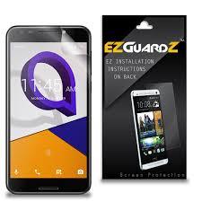 MetroPCS TPU1555 Flex GEL Case For Moto E With Screen Protector EBay