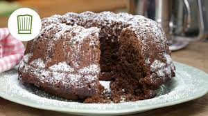 veganer schoko nuss kuchen mit kokos chefkoch de