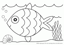 Full Size Of Coloring Pagelovely Pages Fish Vissen 20 Page Captivating