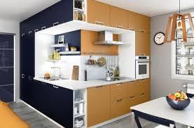 cuisine moderne ouverte cuisines sur mesure en polymère you