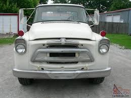 1957 INTERNATIONAL HARVESTER A120 3/4-TON 4x4 TRUCK
