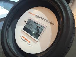 "Hankook Unveils ""sound Absorber"" Tech For Quieter Drive - Traction News Hankook Tires Performance Tire Review Tonys Kinergy Pt H737 Touring Allseason Passenger Truck Hankook Ah11 Dynapro Atm Consumer Reports Optimo H725 95r175 8126l 14ply Hp2 Ra33 Roadhandler Ht Light P26570r17 All Season Firestone And Rubber Company Car Truck Png Technology 31580r225 Buy Koreawhosale"