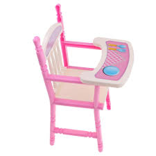 Dollhouse Toddler Dining Chair Baby Doll High Chair For 9 11' Reborn ... Krabatse Doll High Chair John Lewis Partners Dolls Highchair At Feili Toys Baby With En71toys Buy Badger Basket High Chair With Padded Seat White Rose Fits Cutest Do It Yourself Home Projects From Ana Mommy Me By To Discover Shop Online For Best Price And Annabell 3 In 1 Swing Comfort Bayer Chic 2000 Dotty Pink Navy Bubbles My Mom And Me Toddler Ding 911 Reborn