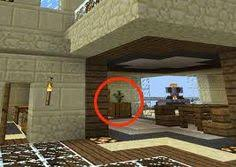 Minecraft Modern Cool Blue Bedroom Design Youtube Storage