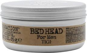 buy tigi bed head b for men matte separation workable wax 85g from