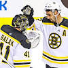 Patrice Bergeron Being Perfectly Patrice Bergeron Leads To Bruins ...