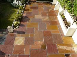 Patio Slabs by Patio Slabs Surepave Plymouth
