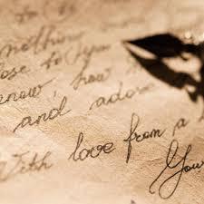 Las Tres Cartas De Amor REALES Más Hermosas De La Historia