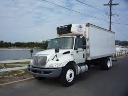 INTERNATIONAL Reefer Trucks For Sale - Truck 'N Trailer Magazine