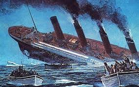 titanic sinking animation 2012 rundangerously rms titanic sank 100 years ago today