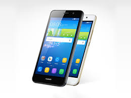 Buy Huawei Y6 on Pay as you go from Vodafone