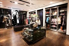 Simple Boutique Interior Design Ideas With Top Quality Clothes Shop Counters Clothing Store Display Designs Elegant Home