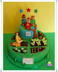 Alvin And The Chipmunks Cake Toppers by Alvin And Chipmunks Kristy Cake Ideas Pinterest Chipmunks A