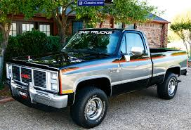 1987 GMC Sierra Classic - Matt Garrett The Crate Motor Guide For 1973 To 2013 Gmcchevy Trucks 1938 Gmc Truck Brochure Showroom Salesman Dealership Old Original 1987 Sierra Classic Matt Garrett 2008 Sle Z71 Is This The Nicest 10 Year Old Truck Straub Motors Buick In Keyport Serving Middletown Freehold Oldgmctruckscom Owners Pages Photos All Models 1951 Hcw404 Factory Tandem Drive 400 Vintage Flatbed Log I Just Bought An 1998 1500 4x2 Gmc Trucks 1969 Gmc Pickup Truck Tasty Scheme Great Thking Used 2017 Toronto Etobicoke North York 71968 Grille Bumper Upgrades Hot Rod Network