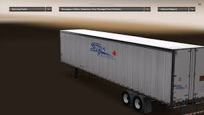 Canadian Trailer V1.0 For Pack -Euro Truck Simulator 2 Mods Western Star 5700xe For Sale 26 Listings Page 1 Of 2 Howto Winterize From The Experts At Transwest Transwestern Truck Centres Light Medium Heavy Duty Trucks For Fbt Trailer Rv Frederick In Duncan Ok 73533 Chambofcmercecom Hydrovac Groupe 2016 Cimarron Lonestar Trailer Stock