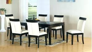 Dining Set For Sale Modern Room Sets 6 Fabulous Glass Table Wooden