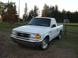 Rangers Gone... This Is My New Truck! | Ranger Forum - Ford Truck Fans