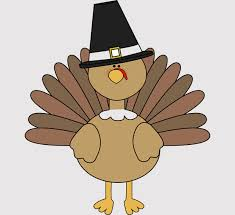 Thanksgiving clipart elegant 12