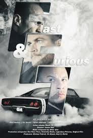 The Fast and Furious 7 by Designer Dhulfiqar on DeviantArt