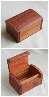 how to make a basic jewelry box from scratch woodworking diy