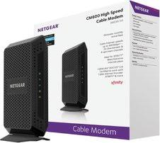 Media Cable Modems Routers Approved Modems ficial Site