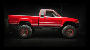 1985 Toyota Pickup Truck 4x4 - Fresh Paint! - YouTube For Sale 1985 Toyota 4x4 Pickup Truck Solid Axle Efi 22re 4wd Presented As Lot W174 At Indianapolis In Pickup With 22000 Original Miles Nice Price Or Crack Pipe 25kmile 4wd 6000 Was The 4runner Best Suv Of 80s Awesome Toyota 2wd Manual 5speed Potrait Hard Trim Heres Exactly What It Cost To Buy And Repair An Old Fs Norrock 22re Solid Axle Yotatech Forums Classic Car Longview Wa 98632 Truck 44 Lifted X Fresh Paint