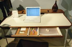 Herman Miller Airia Desk Replica by A Desk That Looks Like Google U0027s Search Box Window Apartment Therapy