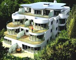 100 Glass Floors In Houses Ultra Modern House Plans GLASS
