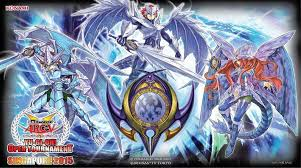 Gate Guardian Deck 2006 by History Of Top Tier Decks 2002 2015 Ygo Amino