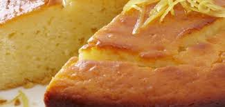 dessert au yaourt nature recette du gâteau au yaourt nature simple rapide et facile à faire