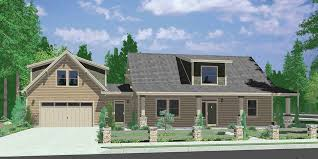 Houses With Garage Apartments Pictures by House Plans With In Suite Or Second Master Bedroom
