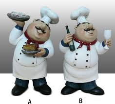 Credit Image Kitchen Chef Decorkitchen Decor Twaffle Intended For