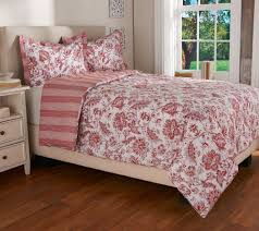 Vera Bradley Bedding Comforters by Warm And Cozy Linens U2014 Qvc Com