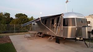 100 Refurbished Airstream Texas For Sale Travel Trailers RV Trader