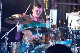 Smashing Pumpkins Drummer 2014 by Mike Byrne Musician Alchetron The Free Social Encyclopedia