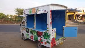 100 Food Truck Manufacturers Balaji Body Builders Sanganer Balajee Body Builders Tempo Body