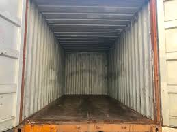 100 20 Foot Shipping Container For Sale Foot Used For HLXU3068557 Simple Box