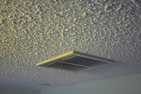 the easiest way to remove a popcorn ceiling ericestate