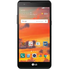 LG X power Boost Mobile Smartphone LS755