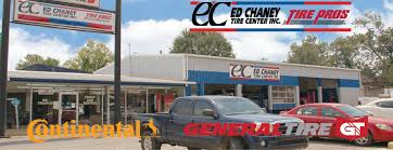 Ed Chaney Tire Pros | Meridian, MS Tires And Auto Repair And Wheels Shop