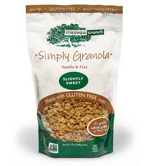 Are Pumpkin Seeds Fattening by 20 Gluten Free Granolas U2014ranked Eat This Not That