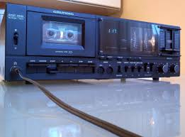 Nakamichi Tape Deck 2 by Vintage Audio Cassette Deck Collection 1001 Hi Fi The Stereo Museum