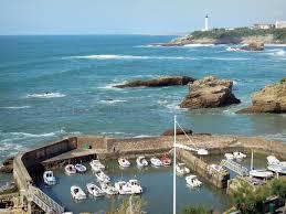 port des pecheurs biarritz photos biarritz guide tourisme vacances