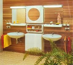 im farbrausch bäder der 70er jahre vintage badezimmer