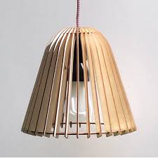 wood light by solas lighting design favorited by lightbox