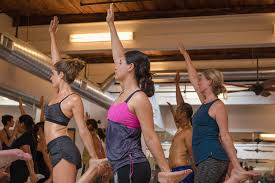 Sweat It Out At Rhode Island Hot Yoga