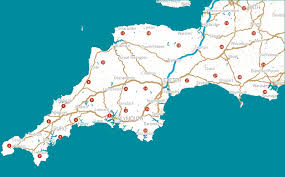 Wild Guide South West England Hidden Places Great Adventures And The Good Life
