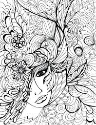 Hard Coloring Pages For Adults Wonderful Inspiration Difficult Image Photo Album At Book Online Color By